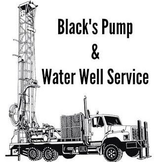 Black's Pumps and Water Well Services
